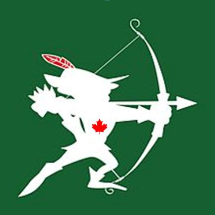 Robin Hood Army Canada (RHAC) Logo